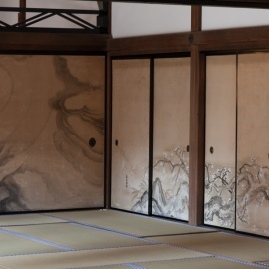 Ryoanji - eye of the dragon