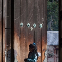 Nara - Todaiji Temple - where do I look first?