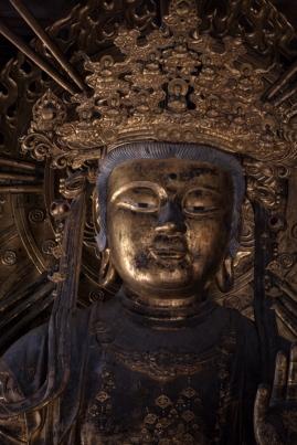 Nara - Kokuuzo-bosatsu