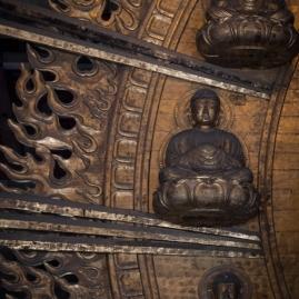 Nara - Little Buddhas
