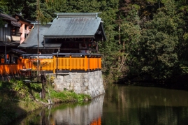 Fushimi Inari - rest area (IMG_7819)