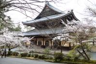 Nanzen-ji Hatto Hall