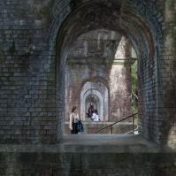 Nanzen-ji Suirokaku Aquaduct pic 2