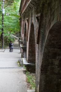 Nanzen-ji Suirokaku Aquaduct pic 3