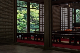 Nanzen-in Temple - main hall