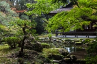 Nanzen-in Temple - calm