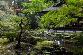 Nanzen-in Temple - calm