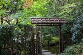 Nanzen-in Temple - what lies beyond?