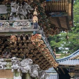 Nikko - Yomeimon Gate