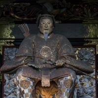 Nikko - Takugawa Ieyasu