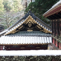 Nikko - Yashomon Gate