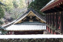 Nikko - Yashomon Gate