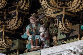 Nikko - Carvings (pic 3)