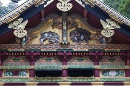 Nikko - Imaginary Elephant Sculpture