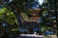 Nikko - Drum Tower