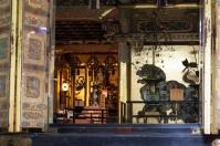 Nikko - Haiden Entry at Taiyuin Shrine