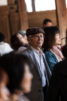 Spellbound at Ryoanji - pic 2