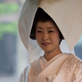 Elegant Bride - pic 2