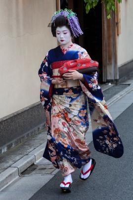 Tokyo Geisha - pic 1