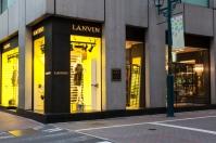 Lanvin at Ginza