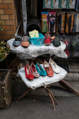 Non designer label shoes
