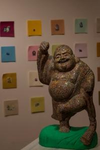 Ginza Galleries - Jovial Buddha
