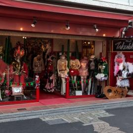 Takeshita Street Shops - pic 2