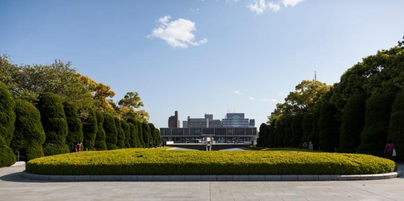 Peace Museum approach