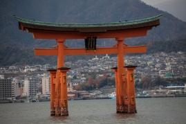 Floating Torii - pic 2
