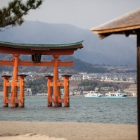 Floating Torii - pic 3