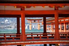 Floating Torii - pic 4