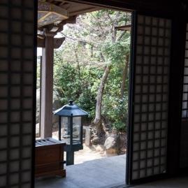 Sankido Hall - pic 2