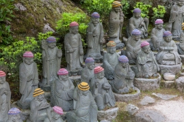 Rakan Statues - pic 1
