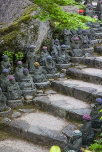 Rakan Statues - pic 2