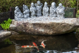 Seven Happy Deities - pic 2