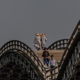 Kintaikyo Bridge - pic 10