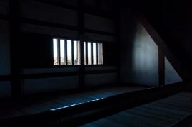 Himeji Castle Keep - pic 1