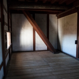 Himeji Castle Keep - pic 2