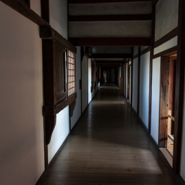 Himeji Castle Keep - pic 3