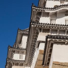 Himeji Castle - External - pic 1