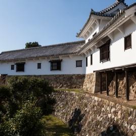 Himeji Castle - External - pic 2