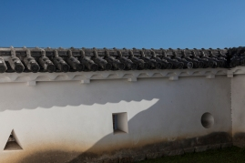 Himeji Castle - battlestations