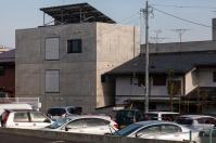 Nagano Cube