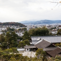 View over Kyoto - pic 3