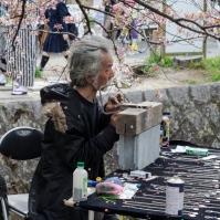 Sakura in Kyoto - pic 11