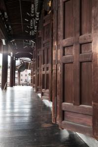 Temple exterior - pic 2