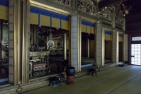 Main Hall interior - pic 1