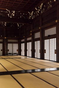 Daishi-do interior - pic 1