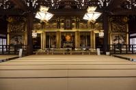 Daishi-do interior - pic 3