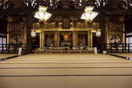 Daishi-do interior - pic 3